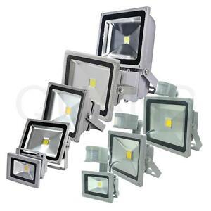 10W-RGB-30W-50W-100W-140W-LED-Flood-Light-Outdoor-Security-PIR-Motion-Sensor-AU