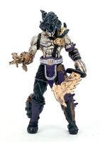 Mcfarlane Gatekeeper: 3 Spawn Mini Trading Figures Series 1 2