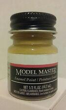 Testors Model Master Enamel paint 1735, Wood 1/2fl.oz. (14.7ml.)