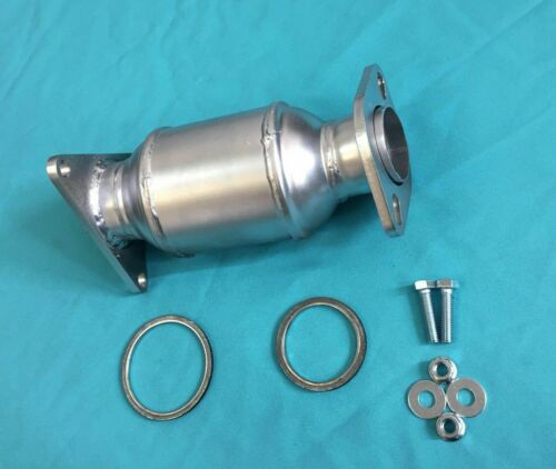 rear Catalytic converter Fits 2002 To 2010 Lexus SC430 4.3L direct fit