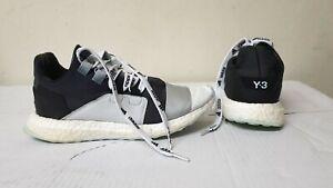 Detalles de Adidas y3 Yohji Yamamoto Zapatillas para mujer Talla UK 6/EU 39  Torison Sistema- ver título original