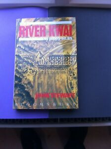 To-the-River-Kwai-Japanese-POW-British-Forces-War-Engineering-WW2