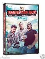 Trailer Park Boys Complete Eighth Season 8 Eight Brand 2-disc Dvd Set