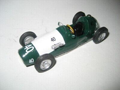 KIT ASSEMBLE F.1  ASTON BUTTERWORTH  MONTGOMERIE  BELGIO   GP  1952    # 1:43