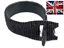 VELCRO® Brand ONE-WRAP® 10 x 20mm x 200mm Cable Tie Black Double Sided Strapping