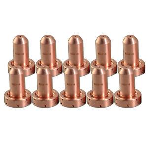 10pk-9-8211-Thermal-Dynamics-SL60-SL100-A120-Tips-80Amp-Fit-Plasma-Cutting-Torch