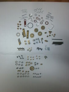 Large-Convolute-From-175-Seltenen-Spare-Parts-Accessory-for-Old-Steam-Engines