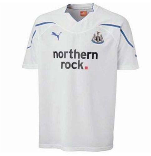 Size 11-12 Years Puma Junior Kids Newcastle United 3rd Shirt 2010//11