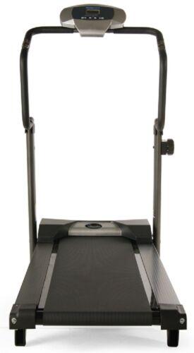 Stamina Avari Adjustable Height Magnetic Resistance Folding Manual Treadmill NEW