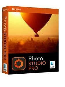 AVANQUEST-INPIXIO-PHOTO-STUDIO-10-PRO-MAC-LICENZA-12-MESI-nuovo