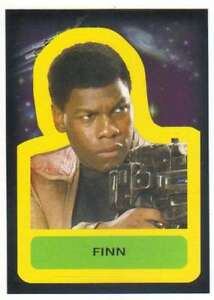 2015-Star-Wars-Journey-To-The-Force-Awakens-Character-Sticker-S-5-Finn-Topps