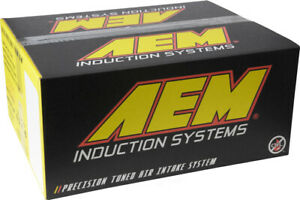 AEM Performance Cold Air Intake System CAI For Nissan Altima 2.5L 13-17 New