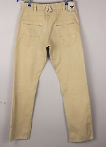 Pme Legend Herren PTR28601-7130 Slim Gerades Bein Jeans Größe W32 L34 BCZ936