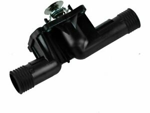 For 1996-1999 BMW 318ti Engine Coolant Thermostat Housing ...