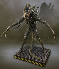 HCG Aliens Warrior Life-Size Statue Alien Warrior 203 cm