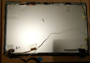 Packard-Bell-Easynote-TX86-MS2300-LCD-LID-60-4EI01-001-Rear-Cover-Ref-H31