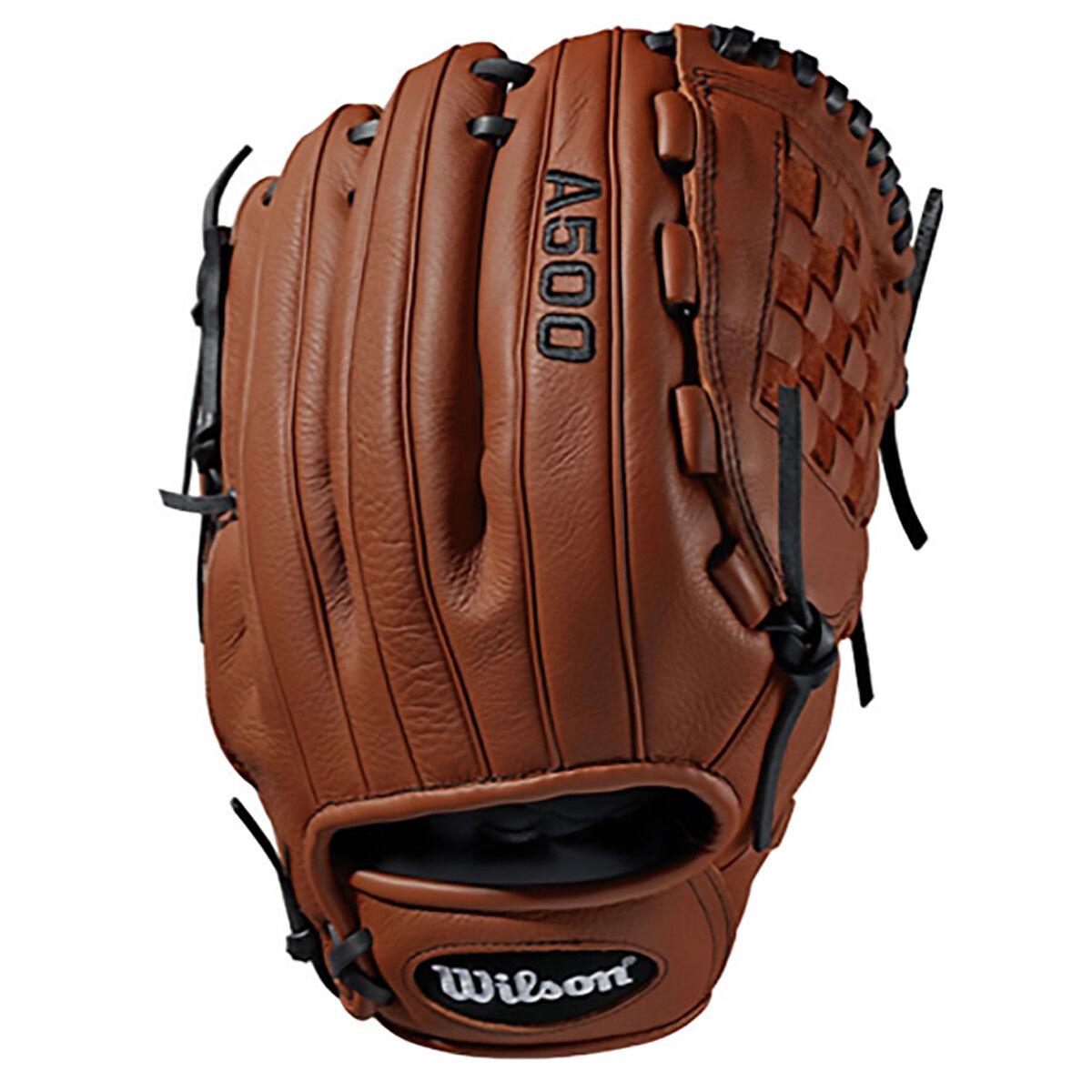 Wilson A500 1912 12   todos los puestos de la juventud guante de béisbol (nuevo)  precios mas bajos