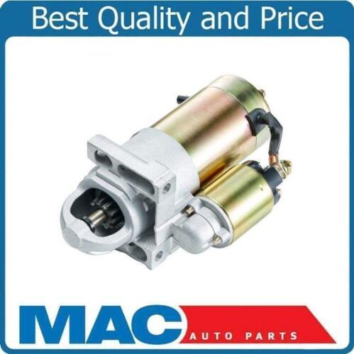 100/% Brand New Starter Motor for Chevrolet Silverado Tahoe Yukon 4.8 5.3 01-02