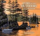 Lure of The Outdoors by Bill Saunders 9780741256058 Calendar 2016