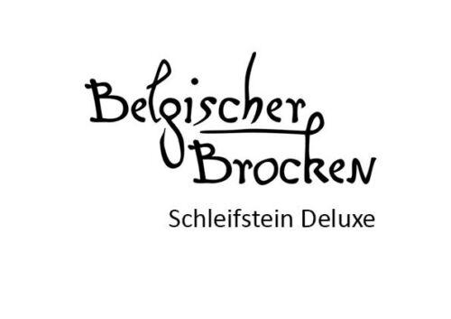 Schleifstein Weltneuheit CotPyr Naturkombistein 150x40 mm Kochmesser-Schärfer