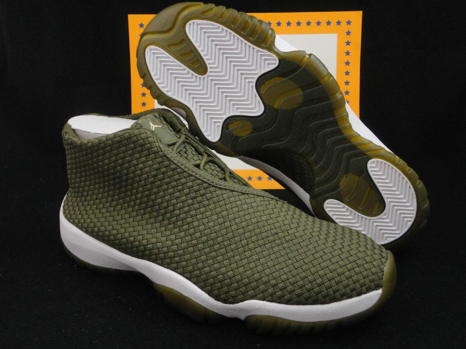 Nike Air Jordan Future,