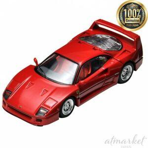 Tomica-limited-vintage-neo-1-64-Mini-Car-292463-TLV-NEO-Ferrari-F40-Red-JAPAN