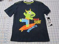 Monster Surf Boys Size 3t Sprockets 100% Cotton