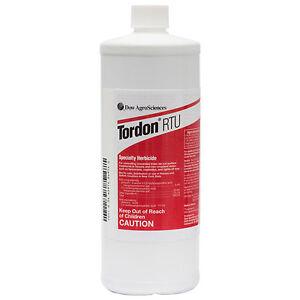 Tordon-RTU-Specialty-Herbicide-1-Qt-Kills-Woody-Plants-Trees-and-Tree-Stumps