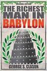 Richest Man in Babylon - Original Edition by George S Clason (Paperback / softback, 2015)