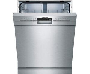 Siemens-SN436S04AE-Geschirrspueler-iQ300-Unterbau-60cm-Edelstahl-Neu