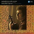 Violinkonzerte 1 & 2 von Seiji Ozawa,Itzhak Perlman,LPO (2015)