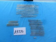 Zimmer Surgical Orthopedic Drill Bits & Bands