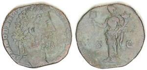 Sestertius 177-192 Antiguo/Romanos Época Imperial, Commodus (44879)