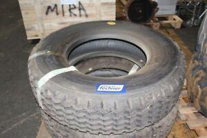 Reifen-LKW-LLKW-C-315-80-22-5-156-150-K-Rigdon-Runderneuert-DOT-38-12