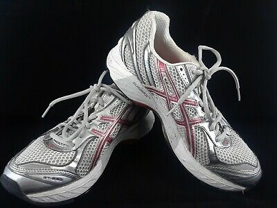 Asics GT-2150 IGS T055N Pink Silver
