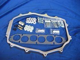 Fits 350Z 2003-2006 Motordyne Copper 5//16 Inch Intake Plenum Spacer