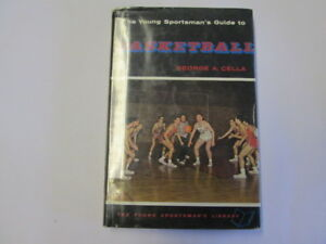 Good-The-young-sportsman-039-s-guide-to-basketball-039-Young-sportsman-039-s-library-039