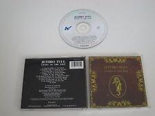 JETHRO TULL/LIVING IN THE PAST(CHRYSALIS CDP 32 1575 2) CD ALBUM