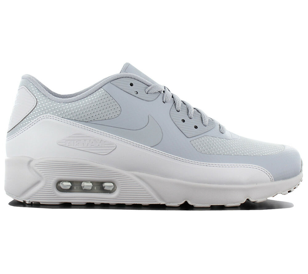 Nouveau Hommes Nike Air Max 90 grand logo NS GPX Chaussures Sneaker Taille: 12.5-