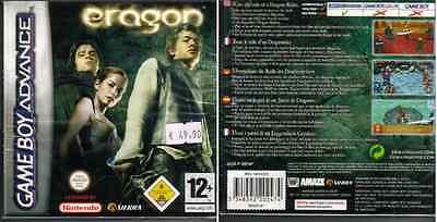 ERAGON FILM SCARICARE