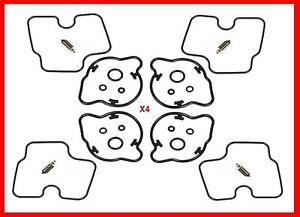 KR-4x-Carburetor-Carb-Rebuild-Repair-Kit-HONDA-CBR-600-F-PC25-1993-1994