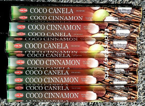 Hem-Coco-Cinnamon-Incense-Sticks-20-40-60-80-100-120-Incense-U-Pick-Amount