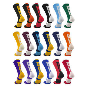 TCK-Baseline-3-0-Elite-Away-Team-Dark-Body-Basketball-Football-Crew-Socks