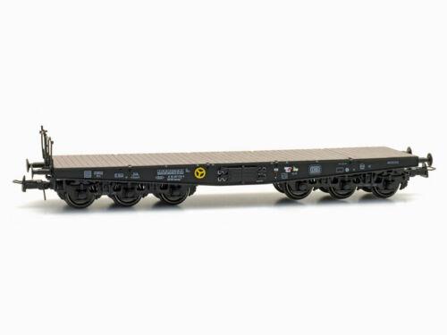 Artitec 20.323.07 Güterwagen Schwerlastwagen SSyms 46 DB H0