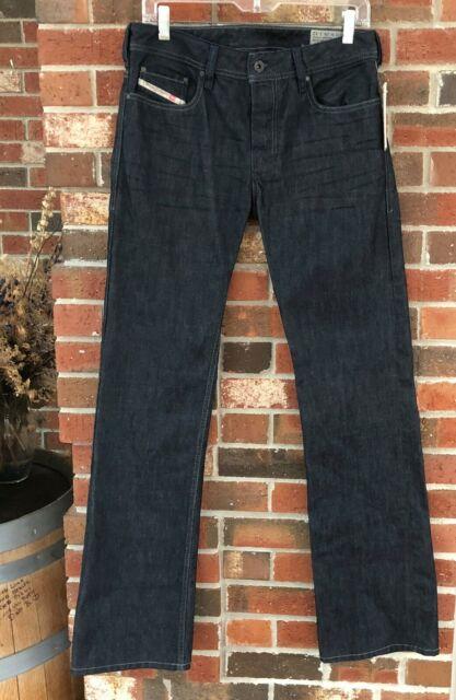 authentic nice cheap wholesale online Men 28 X 32 Diesel Zatiny Regular Bootcut Jeans 0088z Aa2