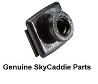 Skycaddie Belt Clip Short Snap In Disk Fits All Of These Sg2.5 Sg 3.5 Sg5