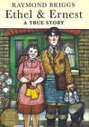 Ethel and Ernest by Raymond Briggs (Hardback, 1999)
