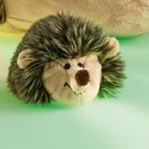Rudolph Schaffer Animal Collection, Iggy The Hedgehog, Plush Soft Toy Gift Baby