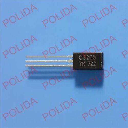 5PCS  Transistor KEC TO-92L KTC3205-Y KTC3205 2SC3205 C3205-Y C3205