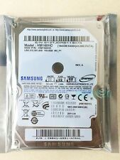 "SAMSUNG 160GB HM160HC 5400rpm IDE ATA 100 2.5 ""  Internal Hard Disk Drives HDD"